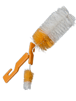 RoseCup Cleaning Brushes Set